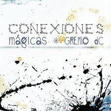 GREMIO DC - CONEXIONES MAGICAS - POP ROCK ALTERNATIVO INDIE