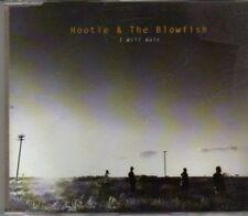 (CH23) Hootie & The Blowfish, I Will Wait - 1998 CD