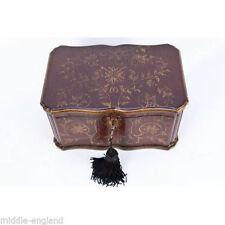 Antique Style Decorative Jewellery Boxes