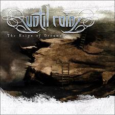 Until Rain-Reign Of Dreams Fates Warning, Dream Theater,Symphony X,Progressive