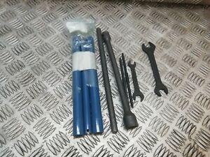 Mercedes Sprinter 2000-06 Jack Tools A9015850001 6015810046