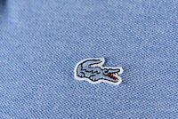 Lacoste Short Sleeve Polo T-Shirt Size 42 / UK 12 / L