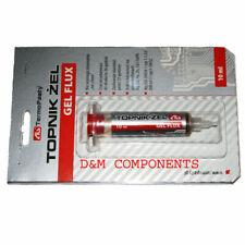 GEL Flux Solder Paste Ideal for Bga-smd-rma-smt 1 4cm3