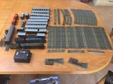 C-5 Good Graded OO Scale Model Train Carriages Vintage