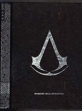 ASSASSIN' S CREED ENCYCLOPEDIA - TESTO ITALIANO 2011