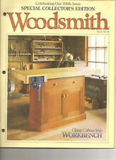 Woodsmith Magazine August 1995 Special Collector's Edition 100th issue