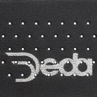 Deda Elementi Mistral Bar Tape: Black