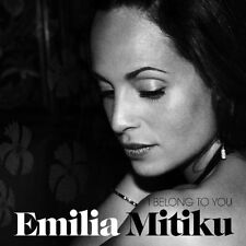 Emilia Mitiku - I Belong To You [CD]