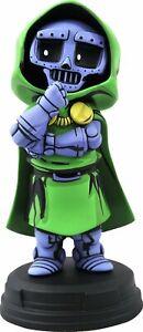 Marvel Animated Doctor Doom Statue Diamond Select Gentle Giant