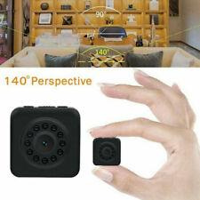 HD 1080P Mini Kamera WIFI WLAN Überwachungkamera IR Nachtsicht Spycam Camera