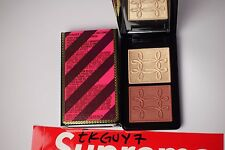 MAC Nuttcrack Holiday Sweet Copper Face Palette WHISPER OF GUILT ~IN HAND / FAST