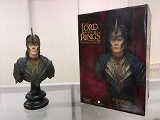 Sideshow Weta Lotr Lord of the Rings: Galadhrim Bust 309/2000 - Sold Out!