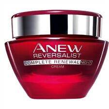 Avon Anew Reversalist Complete Renewal Night Cream - New