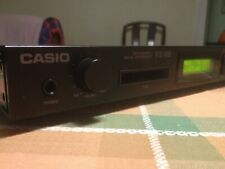CASIO VZ-8M SYNTHESIZER -DIGITAL PHASE DISTORTION 2 synthesis - with user manual