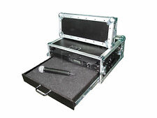 2RU Wireless Microphone Heavy-Duty Rack Made In USA