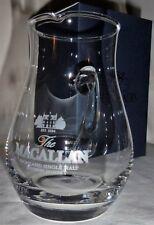 THE MACALLAN SCOTCH WHISKY GLENCAIRN BURNS WATER JUG PUB JUG