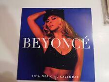 Beyoncé 2014 Calendar B23