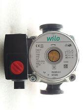 Wilo RS 25 / 5  Heizungspumpe 130 mm Umwälzpumpe 230 Volt NEU  P5385/16