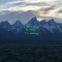 Kanye West - Ye NEW CD