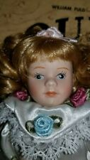 """7""""' tall Doll Metaphysical mystical spooky vessel Paranormal Haunt spiritual"""