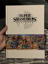 Super Smash Bros. Ultimate By Prima Games (Hardback, 2018)