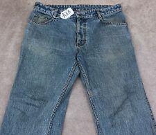 TERMINATOR JEAN Pants for Men - W36 X L35. TAG NO. A33