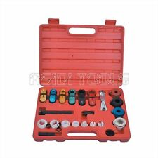 21Pc Fuel & Air Conditioning Disconnection Tool Set Car Tools
