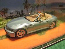 James Bond CARS COLLEZIONE 009 BMW Z3 GoldenEye.