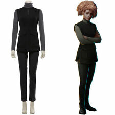 Star Trek: Picard Season 1 Raffi Musiker Cosplay Costume Halloween Outfit Suit /