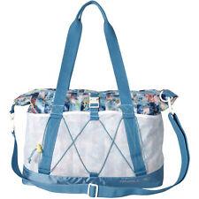 O'Neill Sporttasche Tasche BW O'NEILL ACTIVE BAG blau geometrisch