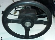 Triumph Spitfire 1500 Steering Column, with ignition, indicator & wiper Switch