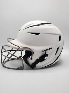 Easton Elite X Batting Helmet SR