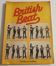 BRITISH BEAT Rolling Stones Beatles Kinks Who Hollies Troggs Animals Lulu * 60's