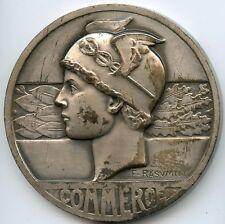 Preis Hermès 1968 Medaille aus Silber Par Rasunmy