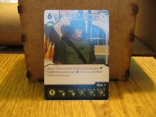 Dice Masters - Archers Monthly - Green Arrow - Archery Advocate - OP Promo