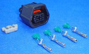 YPC500130 - Defender TD5 & TDCi PUMA Central Locking Actuator Connector