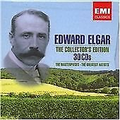 Various Artists - Elgar (The Collector's Edition, 2007)