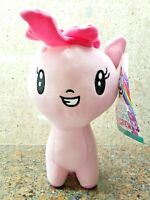 NEW My Little Pony Cutie Mark Crew Pinkie Pie Plush Toy Doll Figure Hasbro