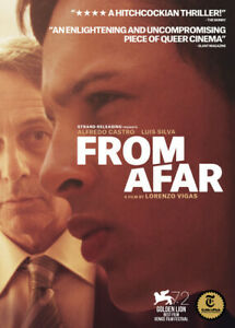 From Afar [New DVD]