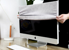 Lavolta cubierta de polvo para Apple iMac 27-PULGADAS-MONITOR protector Protector de pantalla para i