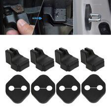 Car Door Lock Cover Stopper Protection For KIA RIO K2 Soul Hyundai Solaris Verna