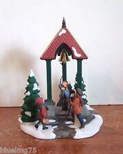 Dept 56 Christmas Bells 1996 Special Event Piece #98711 NIB (Y469)