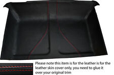 RED STITCH REAR ROOF LINING HEADLINING COVER FITS LAND ROVER DEFENDER 90 110
