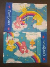 Care bears vintage Pillow cases