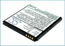 3.7v Akku für HTC 35h00170-01m, bi39100, g21, Bunyip, Bass, x315b, BA s640