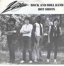 7inch VITESSErock and roll bandHOLLAND 1979 EX+  (S2123)