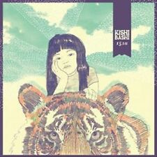 Kishi Bashi 151a WHITE VINYL LP Record & MP3 Lighght of montreal regina spektor!