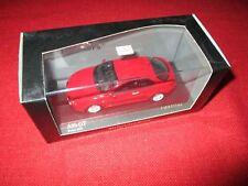 MINICHAMPS ® 400 120321 1:43 ALFA GT 2003 Rouge Nouveau Neuf dans sa boîte