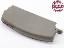 NEW CLIP AUDI A4 B6 B7 2002-2008 CENTER CONSOLE  COVER ARMREST LID LATCH GREY