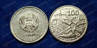 Moldova Transnistria 3 rubles 2020 100 years of energy industry UNC